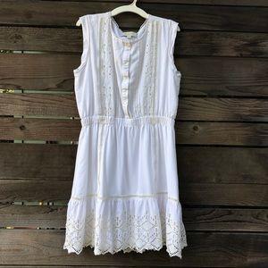 LOFT Summer Dress